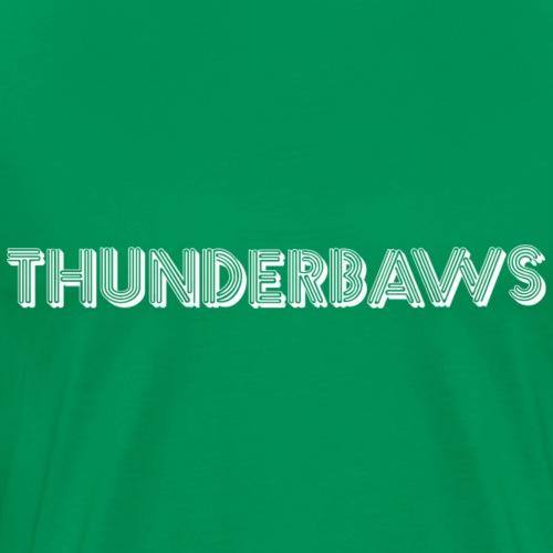 Thunderbaws
