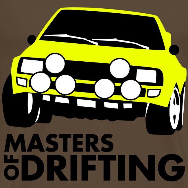 Masters of drifting HQ Flock