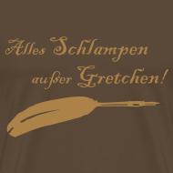 Motiv ~ Herren-Shirt
