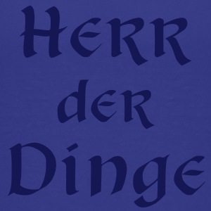Herr der Dinge T-Shirts - Teenager Premium T-Shirt