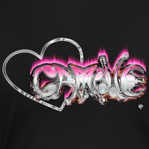 new camille amazing r Tee shirts - T-shirt Premium Femme