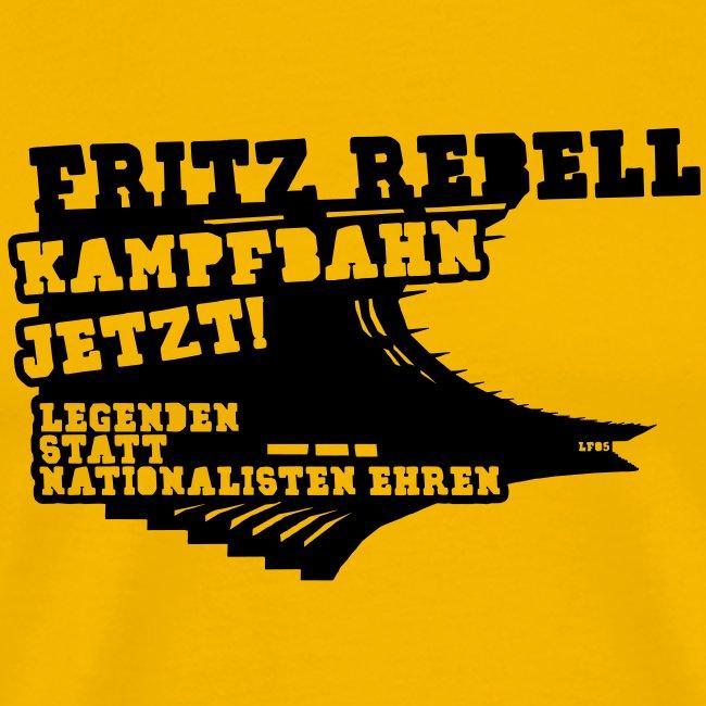 Fritz Rebell Kampfbahn [positiv]