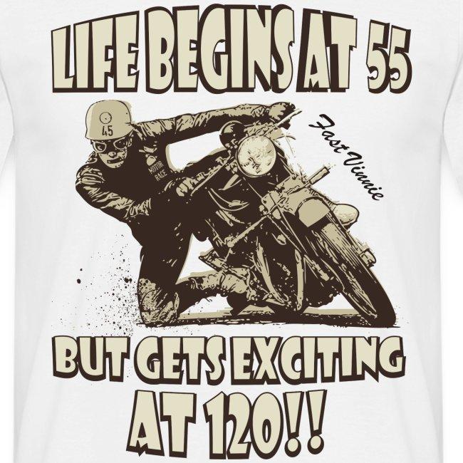 Life begins at 55