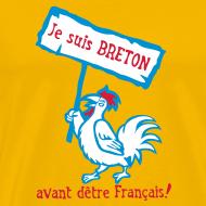 Motif ~ Je suis BRETON avant d'être Français