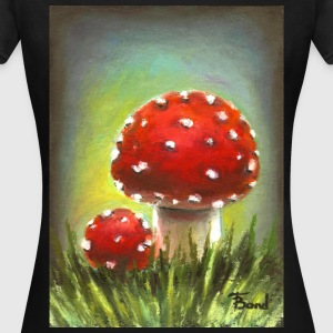 Mushrooms - Women's T-Shirt