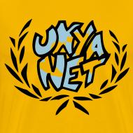 Design ~ UNYANET Support Shirt for Men
