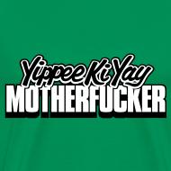Diseño ~ Die Hard: Yippee Ki Yay Motherfucker