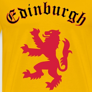 Edinburgh T-Shirts - Men's Premium T-Shirt