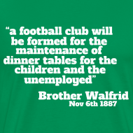 Design ~ Brother Walfrid