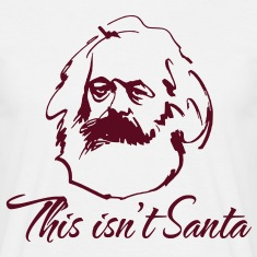 This isn't Santa T-Shirt