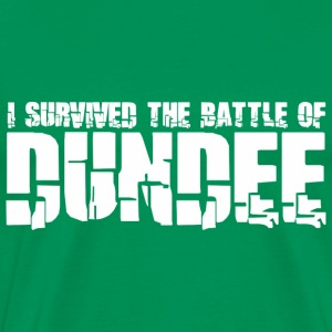 Battle of Dundee