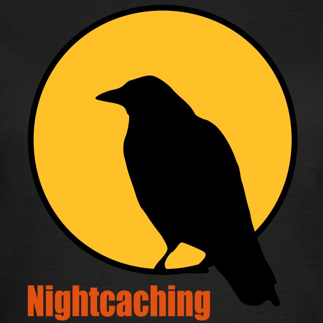 Nightcaching Rabe