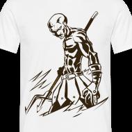 Diseño ~ Camiseta DEMBA