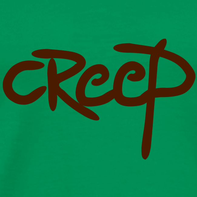 Creep shirt