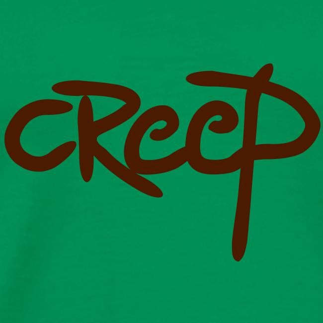 Creep shirt