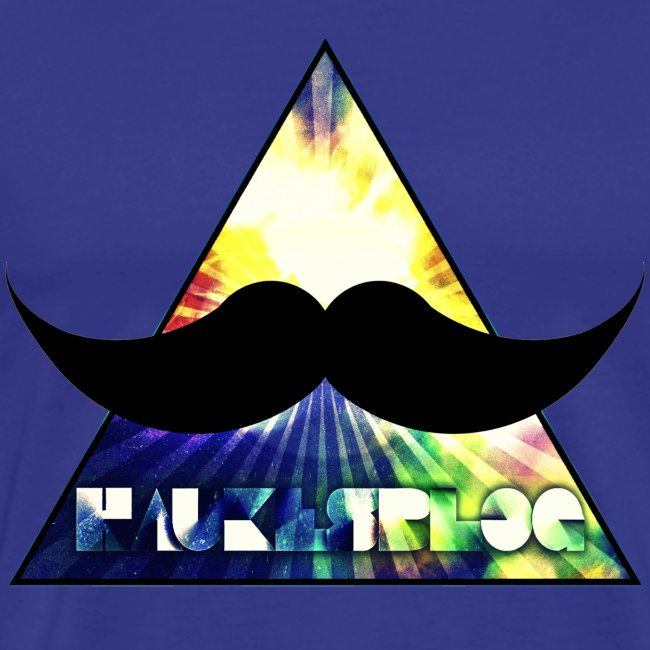 Moustache ist Trend.