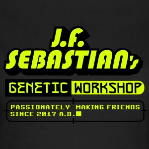 J. F. Sebastian's Genetic Workshop T-Shirts - Frauen T-Shirt