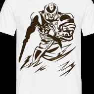 Diseño ~ Camiseta MARCVS