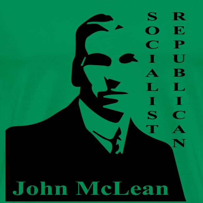 McLean Socialist Republican