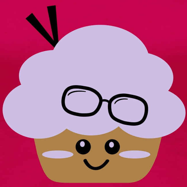 Granny Cupcake