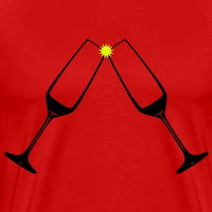 Magliette bicchiere spreadshirt for Bicchiere da spritz