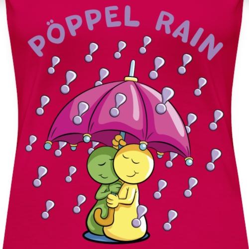 Pöppel Rain