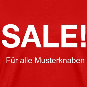 SALE! T-Shirts - Men's Premium T-Shirt