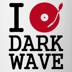 :: I dj / play / listen to dark wave :-: - Kop/krus