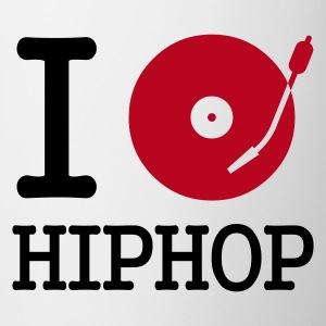 :: I dj / play / listen to hiphop :-: - Kop/krus