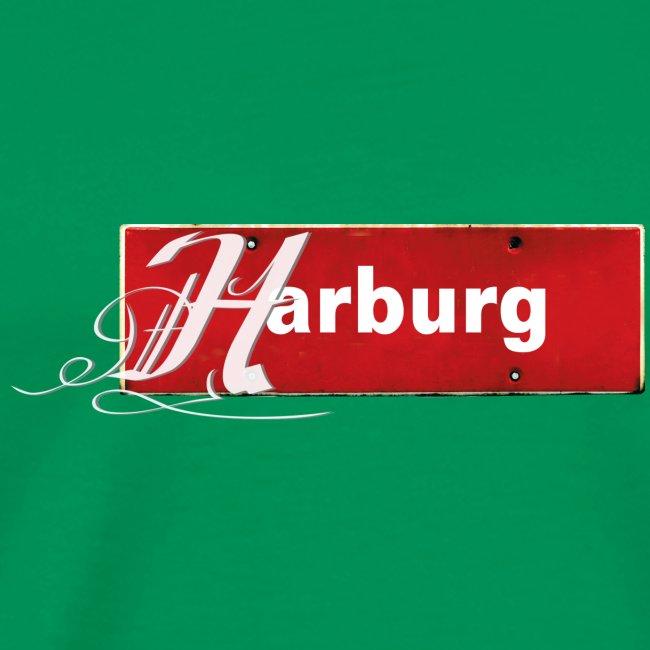 Hamburg: Mein Harburg, mein Kiez, mein Shirt