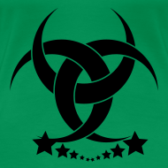 Motiv ~ Green Lady