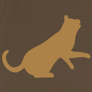 cat6 T-Shirts - Men's Premium T-Shirt