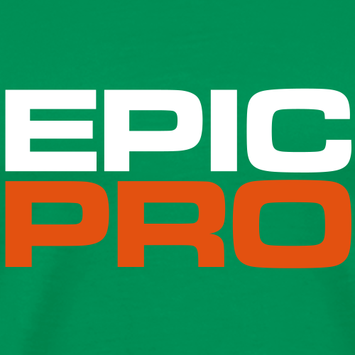 EPIC PRO - The Professional