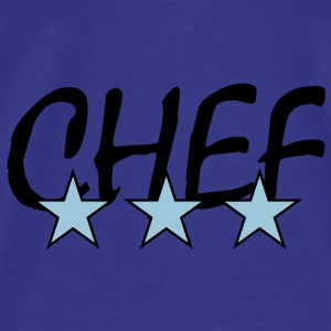 Chef ! T-Shirts - Men's Premium T-Shirt