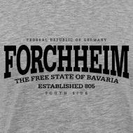 Motiv ~ Forchheim (black Edt. '13)