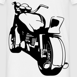 cycliste Tee shirts - T-shirt Homme