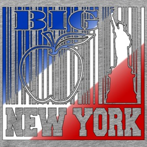 big apple new york T-Shirts - Men's Premium T-Shirt