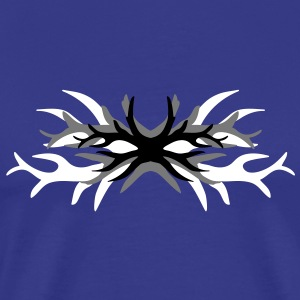 abstract_design T-shirts - Premium-T-shirt herr