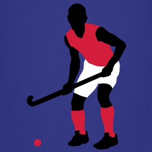 field_hockey_022013_c_3c T-Shirts - Kinder Premium T-Shirt