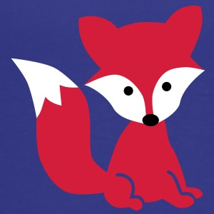 little_fox Shirts - Teenage Premium T-Shirt