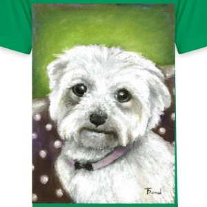 Maltese - Kids' Premium T-Shirt