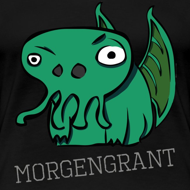 Morgengrant Cthulhu Girls