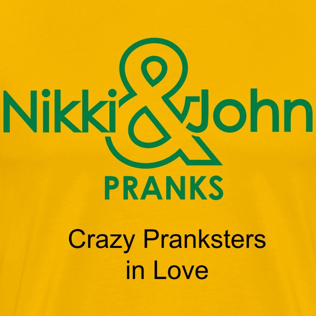 Crazy Pranksters In Love