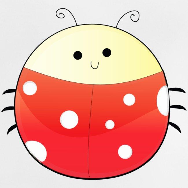 Lieveheersbeestje, lady bug