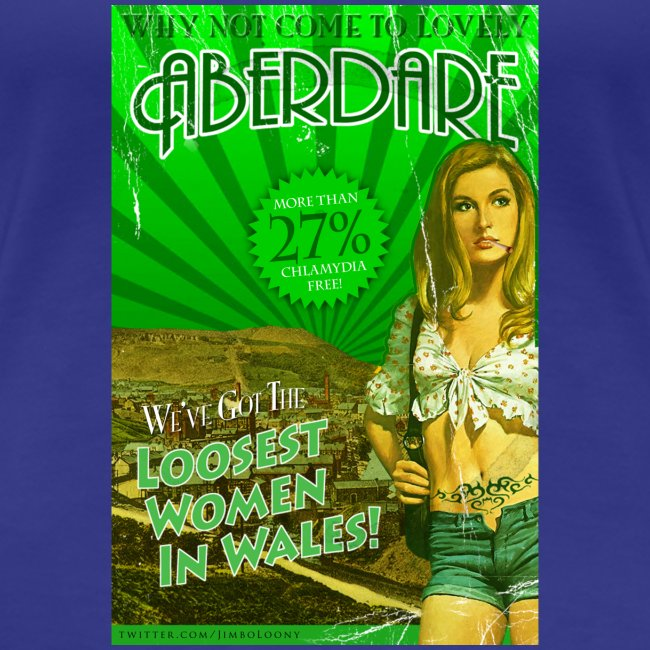 LADIES Taff Tourism: Aberdare