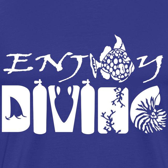 Enjoy Diving-Hom-Imp Flex