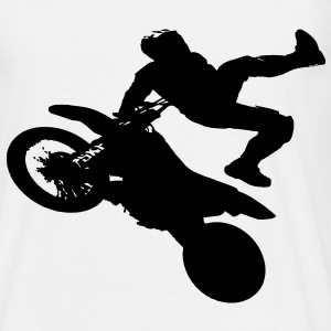 freestyle motocross T-Shirts - Men's T-Shirt