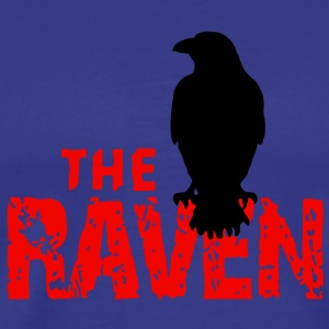 The Raven T-Shirts - Men's Premium T-Shirt