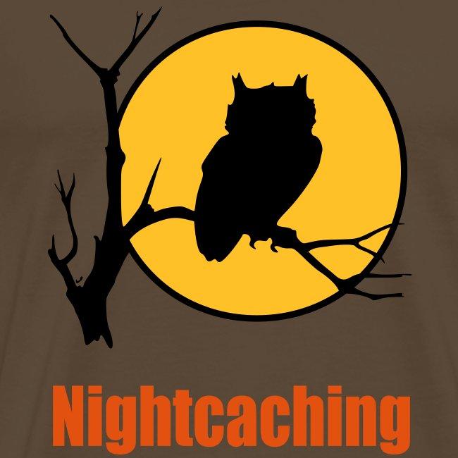 Nightcaching Owl 3