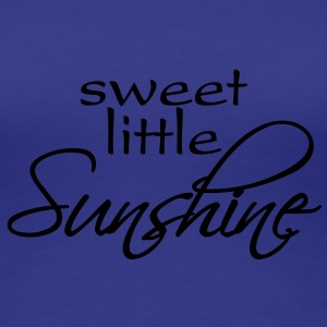 sweet little sunshine T-Shirts - Women's Premium T-Shirt